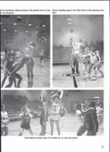1988 Clyde High School Yearbook Page 88 & 89
