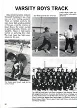1988 Clyde High School Yearbook Page 94 & 95