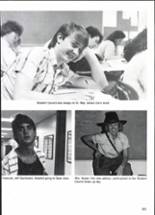 1988 Clyde High School Yearbook Page 112 & 113