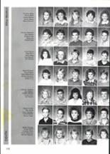 1988 Clyde High School Yearbook Page 126 & 127