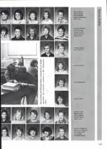 1988 Clyde High School Yearbook Page 130 & 131