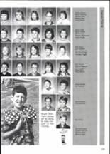 1988 Clyde High School Yearbook Page 134 & 135