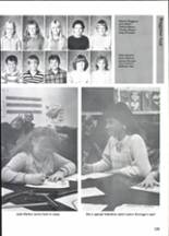 1988 Clyde High School Yearbook Page 146 & 147