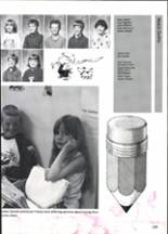 1988 Clyde High School Yearbook Page 150 & 151