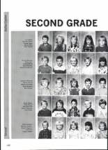 1988 Clyde High School Yearbook Page 152 & 153