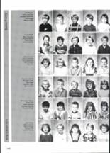 1988 Clyde High School Yearbook Page 160 & 161
