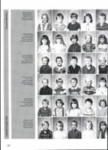 1988 Clyde High School Yearbook Page 162 & 163