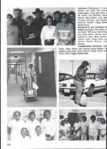 1988 Clyde High School Yearbook Page 174 & 175