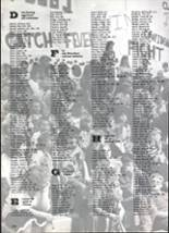 1988 Clyde High School Yearbook Page 188 & 189