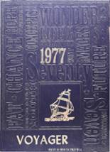 1977 Yearbook Bennett High School