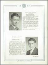 1933 Whitehall High School Yearbook Page 44 & 45