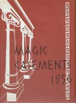 1956 Yearbook Lodi High School
