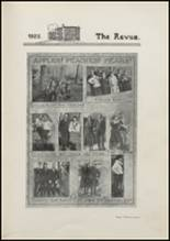 1922 Barrett Manual Training High School Yearbook Page 44 & 45