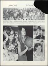1973 Brodhead High School Yearbook Page 24 & 25