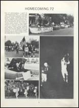 1973 Brodhead High School Yearbook Page 40 & 41
