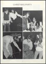 1973 Brodhead High School Yearbook Page 44 & 45
