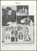 1973 Brodhead High School Yearbook Page 48 & 49