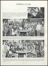 1973 Brodhead High School Yearbook Page 50 & 51