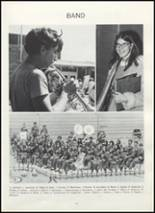 1973 Brodhead High School Yearbook Page 58 & 59