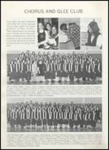 1973 Brodhead High School Yearbook Page 60 & 61