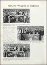 1973 Brodhead High School Yearbook Page 62 & 63