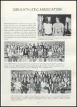 1973 Brodhead High School Yearbook Page 64 & 65