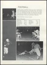 1973 Brodhead High School Yearbook Page 72 & 73