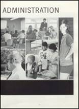 1973 Brodhead High School Yearbook Page 78 & 79