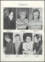 1973 Brodhead High School Yearbook Page 80 & 81