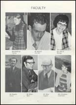 1973 Brodhead High School Yearbook Page 82 & 83