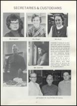 1973 Brodhead High School Yearbook Page 84 & 85