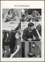 1973 Brodhead High School Yearbook Page 86 & 87