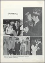 1973 Brodhead High School Yearbook Page 88 & 89