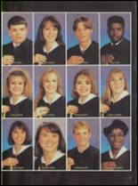 1995 Rison High School Yearbook Page 10 & 11