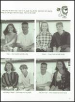 1995 Rison High School Yearbook Page 16 & 17