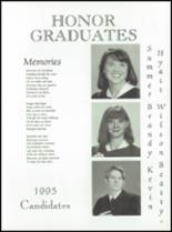1995 Rison High School Yearbook Page 30 & 31