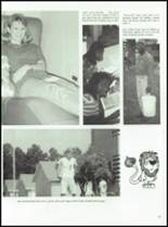 1995 Rison High School Yearbook Page 40 & 41