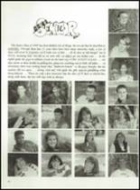 1995 Rison High School Yearbook Page 42 & 43