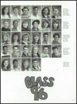 1995 Rison High School Yearbook Page 44 & 45