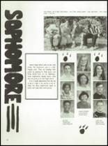 1995 Rison High School Yearbook Page 46 & 47