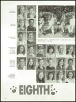 1995 Rison High School Yearbook Page 50 & 51
