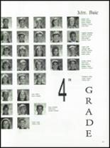 1995 Rison High School Yearbook Page 58 & 59