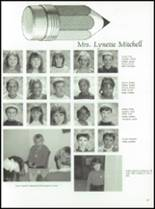 1995 Rison High School Yearbook Page 60 & 61