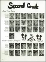 1995 Rison High School Yearbook Page 62 & 63