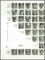1995 Rison High School Yearbook Page 64 & 65