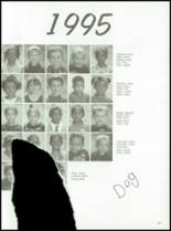 1995 Rison High School Yearbook Page 68 & 69