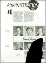 1995 Rison High School Yearbook Page 70 & 71