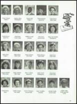 1995 Rison High School Yearbook Page 72 & 73