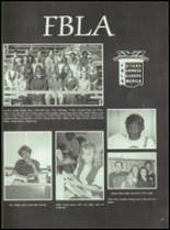 1995 Rison High School Yearbook Page 80 & 81