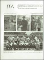 1995 Rison High School Yearbook Page 82 & 83